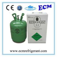 China High Purity Gas Refrigerant R22 for Air Conditioning on sale
