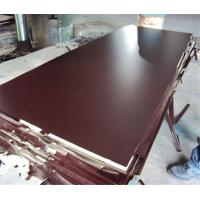 Wholesale Top quality professional brown film faced plywood from china suppliers