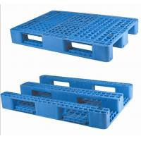 Reinforced plastic pallet made in China with new model