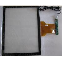Wholesale PCT 10.4 to 65 Inch Projected Capacitive Touch Panel Use EETI  LLITEK  ELAN Controller from china suppliers
