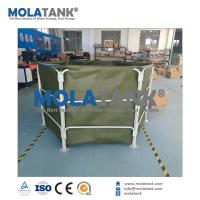 Wholesale Molatank PVC Plastic Fish Farming Water Storage Tank for Aquarium on Hot Sale from china suppliers