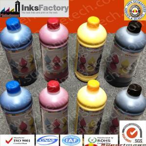 China Mutoh VJ1624/VJ1628/VJ1638/VJ2628 Textile Reactive Inks (Direct-to-Fabric Reactive Inks) on sale