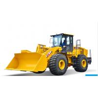 Wholesale XCMG Official Manufacturer LW800kN compact wheel loader from china suppliers