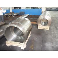 Buy cheap Inconel 690 Forged Forging Sleeves Bushing Bushes Pipe Tubes(UNS N06690,2.4642,Alloy 690) from Wholesalers