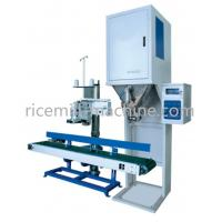 Wholesale Automatic Weighing Machine For Weight Sugar / Peanut / Beans 50KG Bag from china suppliers