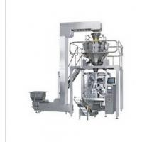 Buy cheap 10 Head Food Packaging Equipment Packing Machinery 10.1 Inch Touch Screen from wholesalers