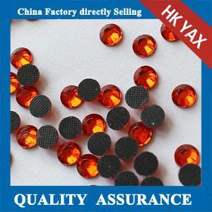 China dmc hot fix rhinestones,dmc hot fix stone, hot sale korea crystal dmc rhinestones, china manufacturer DMC hotfix stone on sale