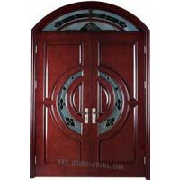 Wholesale Wood Door (W9304) from china suppliers
