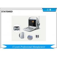 Buy cheap 100 - 240 V Mobile Ultrasound Machine / Portable Ultrasound Unit For Canine from wholesalers