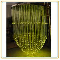 Wholesale Chandelier optic fiber for store decoration lighting (OFC-019  A) from china suppliers
