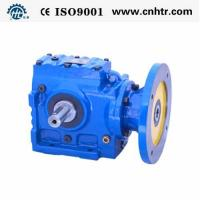 Wholesale S series helical-worm gear reducer from china suppliers