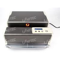 Wholesale Ubind Cover Binding Machine With Channel Binding , Metal Binding And Hard Cover Binding from china suppliers