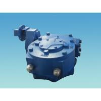 China Highly Efficient Handwheel Gear Operator For Butterfly Valve Gearbox on sale