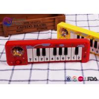 Wholesale Plastic Mini Electrongic Organ Toy Kitchen Accessories Two Color from china suppliers
