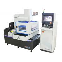 Wholesale 0.8um Surface Finishing Electronica Cnc Wire Cut Edm Machine With LED Inside Light from china suppliers