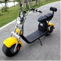 Wholesale 2019 Sun Shine New Two Wheel Electric Scooter With Seat 60V Lithium Battery from china suppliers