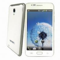 China 5-inch Smart Mobile Phone with 0.3MP Front and 5.0MP Back Camera on sale