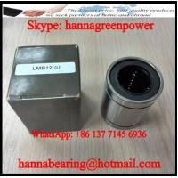 LBB32  LBB32UU Linear Bushing Ball Bearing 50.8x76.2x101.6mm