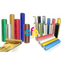 Wholesale Hot Stamping Foil for Paper/Leather/Textile/Fabrics/Plastics from china suppliers
