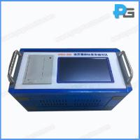 Wholesale Power Transformer Winding Deformation Tester with Frequency Response Analysis Method from china suppliers