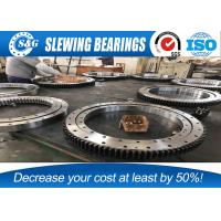 Wholesale SK210-8 Kobelco Slewing Ring Bearing / Excavator SWING CIRCLE from china suppliers