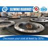Buy cheap SK210-8 Kobelco Slewing Ring Bearing / Excavator SWING CIRCLE from wholesalers