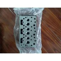 Buy cheap Tractor Parts Diesel Engine Cylinder Head D722 For Kubota D722 High Performance from wholesalers