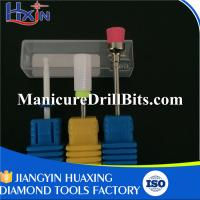 """Wholesale HXTC-072 Manicure Drill Bits For Polishing 3/32"""" Shank Lightweight from china suppliers"""