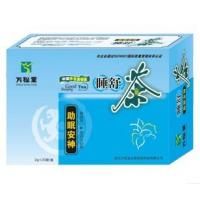 Wholesale natural insomnia agrypnia sleeplessness herbal tea from china suppliers
