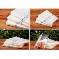 China Leak Proof Generic Foodsaver Vacuum Sealer Bags Airtight No Insect Damage on sale
