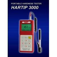Wholesale Light Weight LEEB Metal Portable Hardness Tester HARTIP3000, ASTM A956 Standard from china suppliers