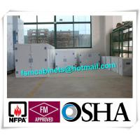 Wholesale Polypropylene Safety Storage Cabinets For Hazardous Storage Containers from china suppliers