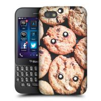 China Water transfer printing case for Blackberry Q5 protective cases , Blackberry Cell phone cases on sale