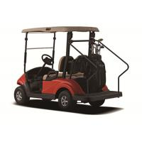 Buy cheap 48V Trojan Battery Electric Street Legal Golf Carts , Electric Motor Golf Cart For Club from Wholesalers