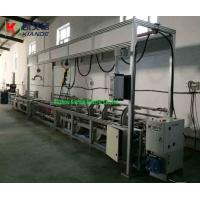 Buy cheap Semi-automatic busbar assembly line for sandwich busbar trunking system from Wholesalers