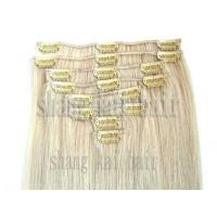 Wholesale Clip in Hair Extension from china suppliers