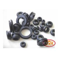 Wholesale Industrial Automotive Rubber Grommets Acild Resistant Min 14 Tensile MPA from china suppliers