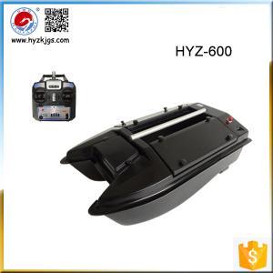 China Mini New Model Catamaran RC Bait Boat for Sale on sale