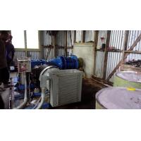 Buy cheap Mini Hydro Power Plant / Water Turbine Generator unit  Repair and Maintenance from Wholesalers