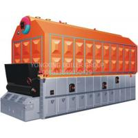 Wholesale Food Factory AII Coal Fired Steam Boiler With Small Scale Chain Grate 1.25 Mpa from china suppliers