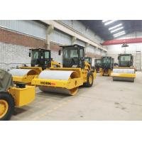 China 8 Ton 608s Vibratory Compactor Road Roller Construction Machinery ISO Approved on sale