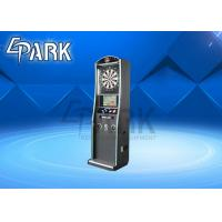 China Coin Operated Dart Game Machine Normal Distance Electronic Dart Boards on sale