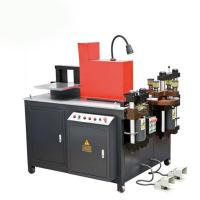 Wholesale portable hydraulic busbar bending machine from china suppliers