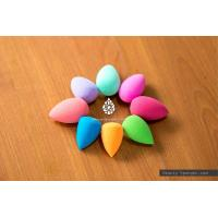 Buy cheap Professional Droplet Mini Beauty Sponge Colourful Flawless Makeup Puff from Wholesalers