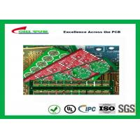 Professional Quick Turn PCB Prototypes 1 layer to 24 layer PCB