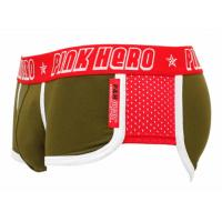Wholesale Anti - Static Mens Designer Underwear Trunks , Mens Boxer Trunks For Sport from china suppliers