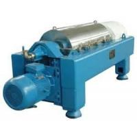 Wholesale Barite Recovery / Drilling Mud Solid Control Equipment Oilfield Decanter Centrifuge from china suppliers