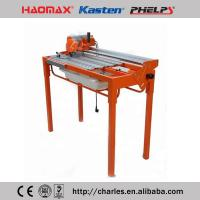 China TABLE TILE CUTTER B-850 on sale