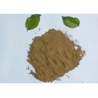 Wholesale Yellow Brown Sodium Lignosulphonate Concrete Additives Water Reducer from china suppliers