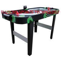 "Wholesale Manufacturer 48"" Air Hockey Table For Children Play Powerful Motor from china suppliers"